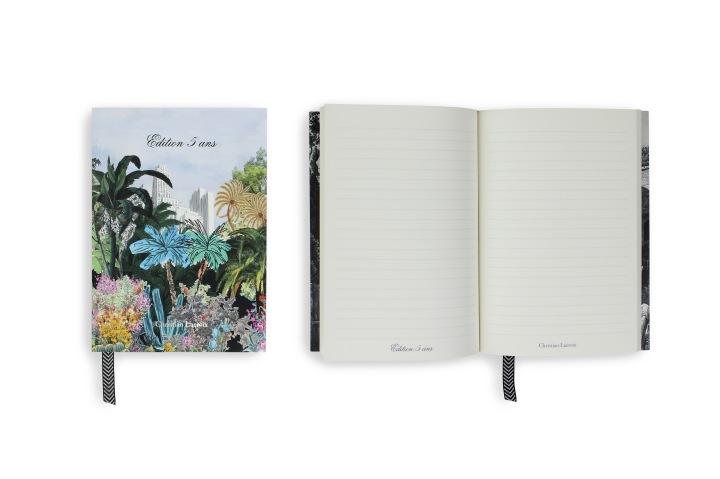 La Collection Edition 5 ans - Carnet A5 (2)