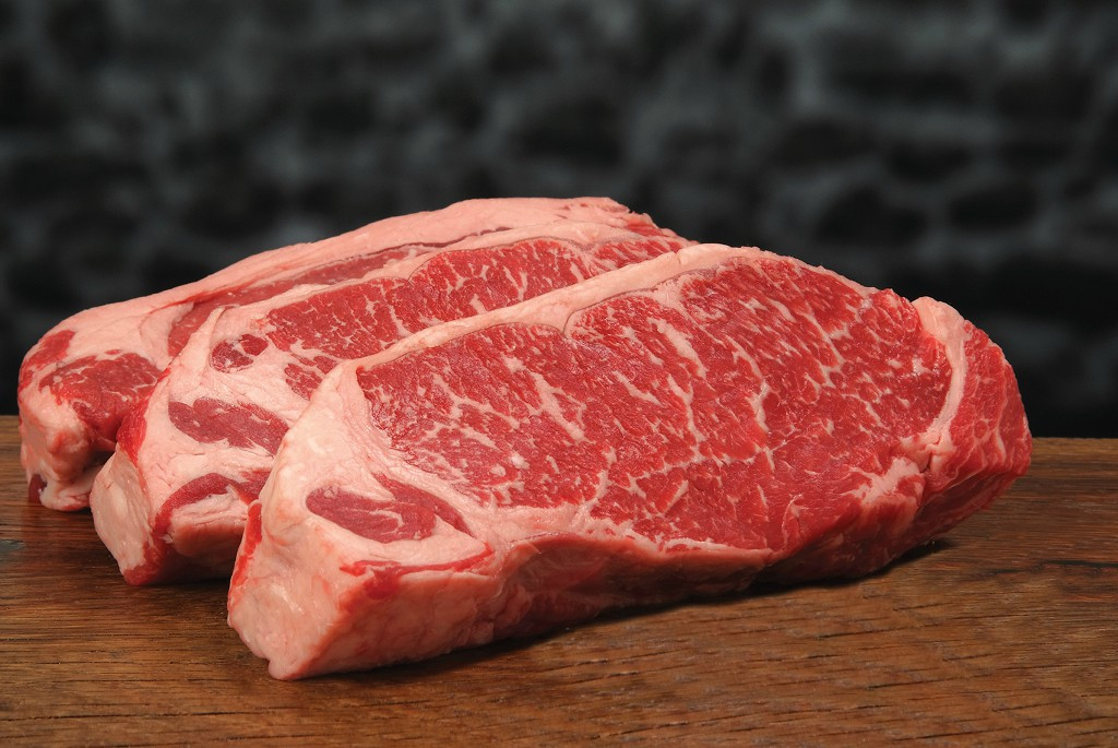 Prime Raw Strip Steaks-large.jpg